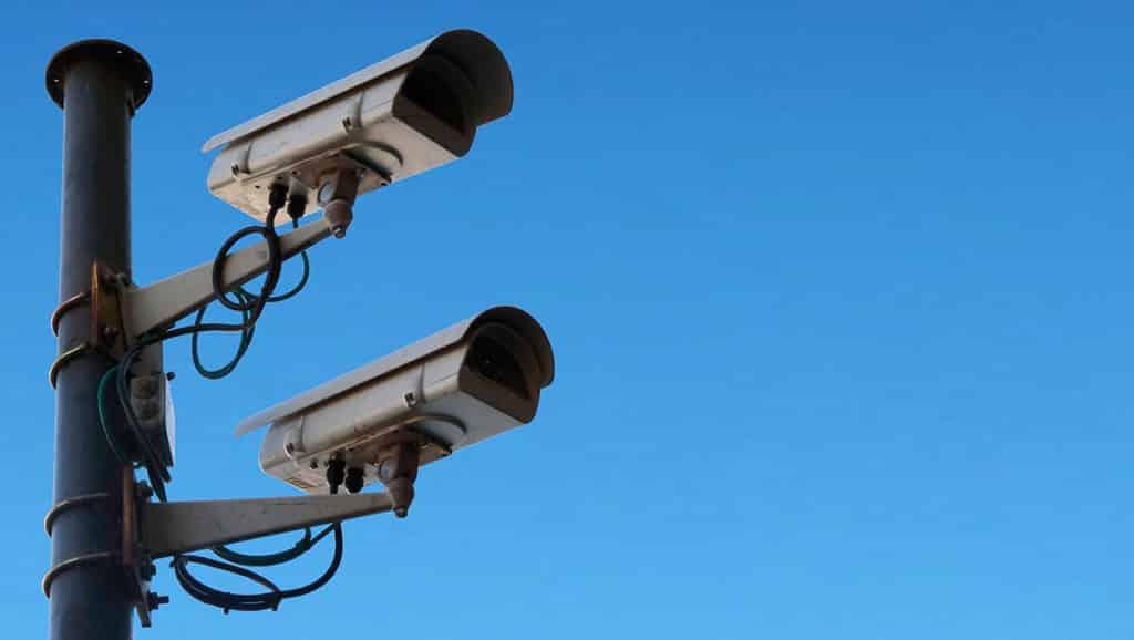 Interactive Video Surveillance in Texas