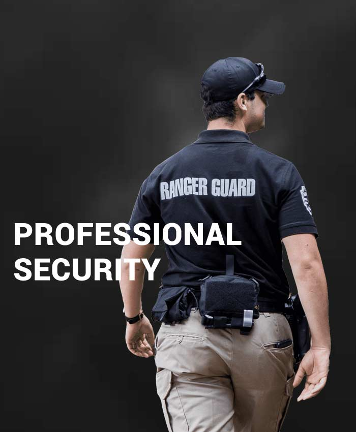 Ranger Guard Professional Securities Service
