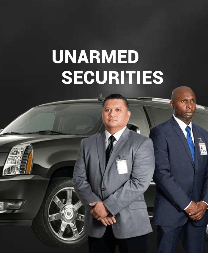 Ranger Guard Unarmed Securities Service