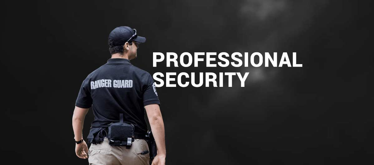 Ranger Guard Professional Security Services